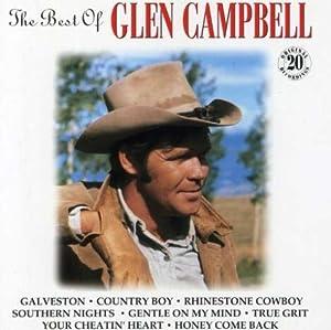 Glenn campbell best of glen campbell music for How is glen campbell doing these days