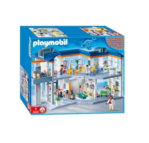 Playmobil 4404 Hospital