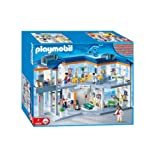 Playmobil - 4404 - Jeu de construction - Grand h�pitalpar Playmobil