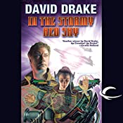 In the Stormy Red Sky: RCN Series, Book 7 | David Drake