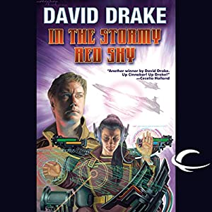 In the Stormy Red Sky: RCN Series, Book 7 | [David Drake]
