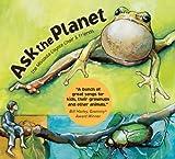 echange, troc Missoula Coyote Choir & Friends - Ask the Planet