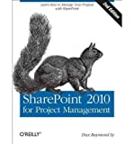 img - for [(Sharepoint 2010 for Project Management )] [Author: Dux Raymond Sy] [Feb-2012] book / textbook / text book