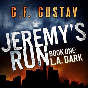 Jeremy's Run Audiobook
