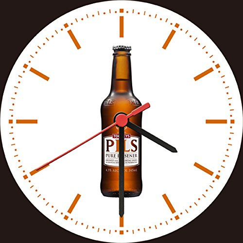 tooheys-pils-old-lager-beer-wall-clock