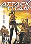 Attack on Titan, Band 4