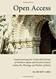 Image de Open Access: Contextualising the Archivolted Portals of Northern Spain and Western France within the Theology and Politics of Entr