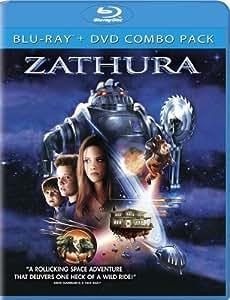 Zathura (Two-Disc Blu-ray/DVD Combo)