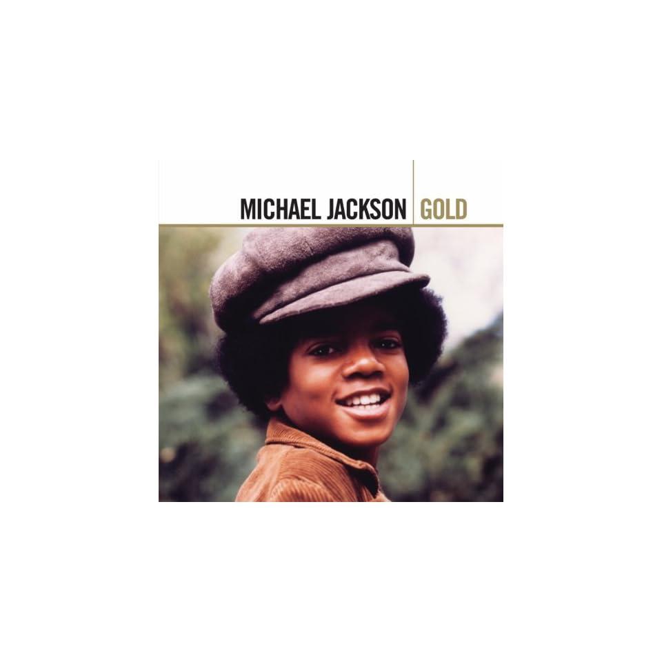 Michael Jackson Gold 2 CD Set 32 Greatest Hits 1970 84