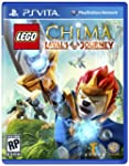 LEGO Legend of Chima: Laval's Journey...
