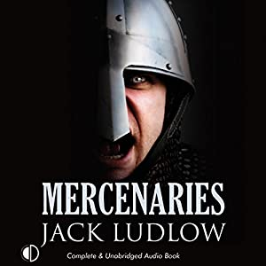 Mercenaries Audiobook
