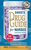 Daviss Drug Guide for Nurses + Resource Kit CD-ROM [Paperback] [2012] 13 Ed. Dr April Vallerand, Dr Cynthia Sanoski