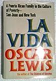 img - for LA VIDA book / textbook / text book