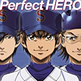 TVアニメ『ダイヤのA』新オープニングテーマ Perfect HERO