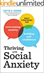 Thriving With Social Anxiety: Daily S...