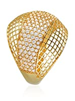 L'INSTANT D'OR Anillo Extravertie (Oro Amarillo)