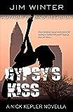 Gypsy's Kiss (Nick Kepler Book 5)