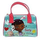 Disney Doc Mcstuffin Sunny Days PVC Front Bowling Bag