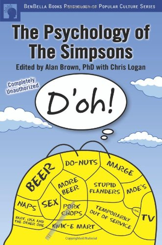 a psychological analysis of the simpsons Psychologists turn their attention to the simpsons, one of america's most popular  and beloved shows, in these essays that explore the function and dysfunctions.