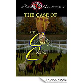 The Case Of The Cheeky Co-Ed (A Delilah Archer Mystery)