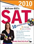 McGraw-Hill's SAT with CD-ROM, 2010 E...