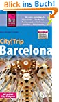 Reise Know-How CityTrip Barcelona: Re...