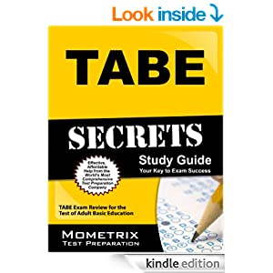 Tabe test study guide video