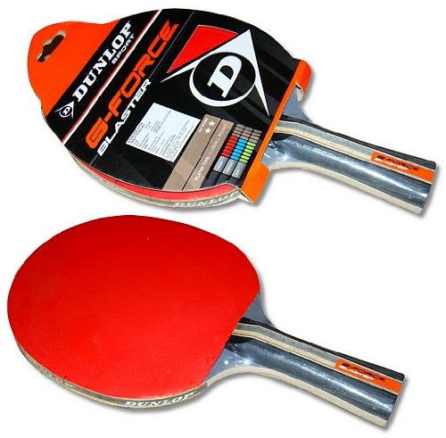 Best Ping Pong Table For Sale Dunlop G Force Blaster