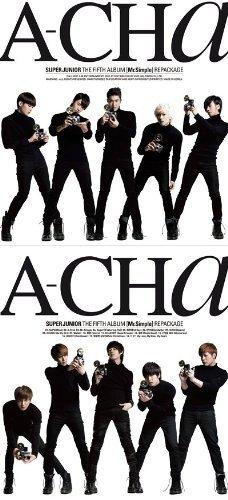 A-Cha