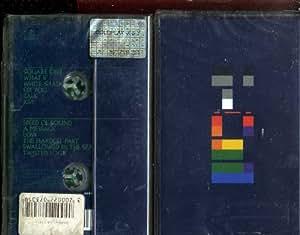 X & Y [Musikkassette] [SK Import]
