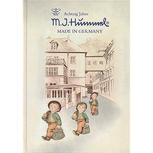 M.I.Hummel Sammlerhandbuch