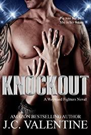 Knockout (Wayward Fighters Book 1)
