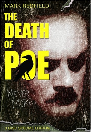 Cover art for  Death Of Poe (2-DVD + Bonus CD)