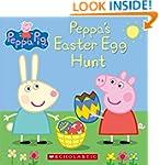 Peppa Pig: Peppa�s Easter Egg Hunt