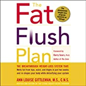 The Fat Flush Plan | [Ann Louise Gittleman]