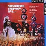 echange, troc  - Chostakovitch : Symphonie No. 6 Op. 54 [UK Import]