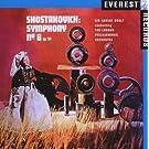 Shostakovich: Symphony No.6 Op. 54