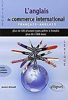L'anglais du commerce international
