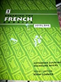 Breaking the French Barrier, Level 1: Beginner (French Edition)
