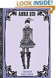 Anna Sui Fashion Idea Book