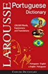 Larousse Concise Portuguese-English/E...