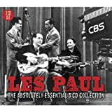 Les Paul The Absolutely Essential 3CD Collection