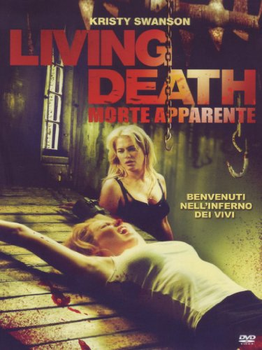 Living death - Morte apparente [IT Import]