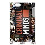 Criminal Minds TV Show Case Cover For Iphone 5