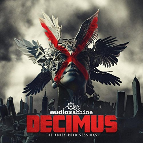 Audiomachine-Decimus-WEB-2015-TSX Download