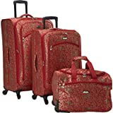 American Flyer Budapest 3-Piece Spinner Luggage Set EXCLUSIVE
