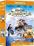 echange, troc Coffret Mee-Shee le Dragon du Lac / La Balade des Eléphants