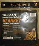 Tillman 596B Heavy Duty Welding Blanket - 6' X 6'