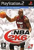 echange, troc NBA 2K6
