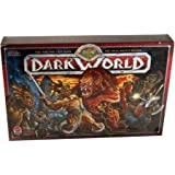 Dark World: The Final Battle Begins